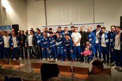 La Florigel Futsal Andria pronta per una stagione da protagonista, ieri la presentazione ufficiale