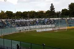"""La Fidelis piazza l'incredibile colpaccio allo """"Iacovone"""": Taranto battuto 1-3 nell'attesissimo derby"""