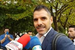 Il calcio come scuola di vita: l'ex calciatore Simone Perrotta incanta i ragazzi dell'ASD Football Academy Andria