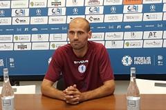 La Fidelis chiude la stagione ad Altamura: match point per materializzare il sogno play-off