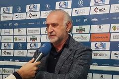 Fidelis Andria, si dimette il presidente Aldo Roselli