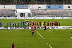 """Questa Fidelis continua a far sognare: al """"Degli Ulivi"""" il Pomigliano cade 2-0 nel finale"""