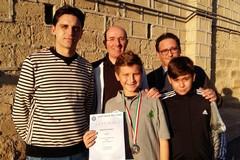 Tiro a segno, la sezione di Andria premiata alle finali nazionali del Campionato giovanissimi