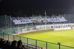 """Derby equilibrato e pareggio giusto al """"Degli Ulivi"""": tra Fidelis e Bitonto è 0-0"""