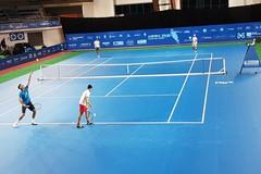 """Dieci giorni di grande tennis al Palasport: presentata la sesta edizione del Challenger Atp """"Castel del Monte"""""""