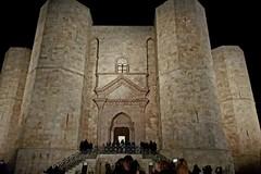 A Castel del Monte un concerto per due flauti traversi con Raffaele Bifulco e Silvia Mazzeo