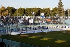 Piperis regala tre punti pesantissimi alla Fidelis: i biancazzurri sbancano Nardò 0-1