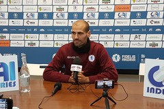 Fidelis, Potenza: «Nardò squadra diversa rispetto all'andata, per noi test importante»
