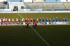 """Siclari fa esplodere il """"Degli Ulivi"""" al 94': la Fidelis regola il Francavilla 1-0"""