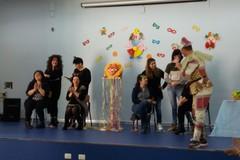 """Festa di Carnevale alla scuola dell'infanzia """"G. Mansi"""""""