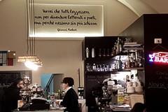 """Ultimi sorsi di cultura al caffè letterario """"Persepolis"""""""