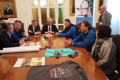 """""""Eco Trail Castel del Monte"""": grande attesa per la 4^ edizione sotto l'occhio di Federico"""