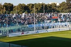 """Diluvio di gol al """"Monterisi"""": Fidelis Andria battuta 6-3 dal Cerignola"""