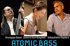 "Jazz..in: concerto e note d'autore con ""Atomic Bass"""