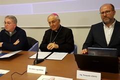 """Museo diocesano """"S. Riccardo"""": in attesa della riapertura ufficiale, ecco la presentazione dei lavori"""