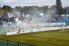 La Fidelis si scioglie nel momento decisivo: sconfitta 3-0 ad Altamura e addio play-off