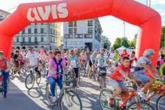 """Ad Andria la 13^ pedalata ecologica """"Avis in Bici e Bimbi in Bici"""""""