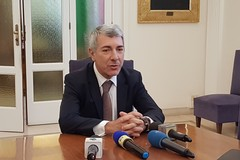 Il Commissario Prefettizio Tufariello assegna deleghe per materia ai sub Commissari