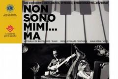 """""""Non sono Mimì...ma"""" porta ad Andria uno speciale live musicale dedicato a Mia Martini"""