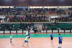 1° Torneo della Solidarietà: spettacolo di sport e beneficenza al Palasport di Andria