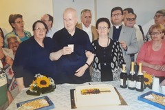La Diocesi di Andria piange la scomparsa di Don Giuseppe Tangaro