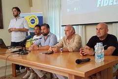 Scossa Fidelis: via il tecnico Favarin e il Direttore Sportivo De Santis