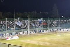 Tris biancazzurro e sesto risultato utile di fila: la Fidelis vince 0-3 ad Agropoli