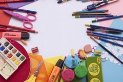 """""""Dona la spesa"""": sabato 14 settembre all'ipercoop di Andria raccolta di materiale scolastico"""