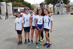 6^ prova del 23° Trofeo Puglia di Marcia: si conclude la stagione dell'atletica andriese