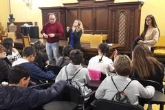 La Banca d'Italia apre le porte agli studenti dell'I.C. Mariano-Fermi di Andria