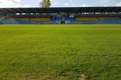Fidelis Andria, ora è ufficiale: stop al campionato di Serie D