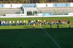 """La Fidelis si fa raggiungere nel finale: il Sorrento strappa l'1-1 al """"Degli Ulivi"""""""