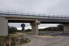 Dopo 18 anni riapre al traffico il ponte Martinelli sulla S.P. 2 ex 231