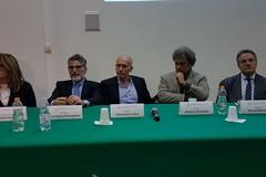 """Al Liceo Scientifico """"R. Nuzzi"""" si parla di prevenzione dei tumori, nel ricordo di Annamaria Matera"""