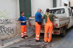 Viabilità: divieti al traffico veicolare su via Savonarola fino al 20 dicembre