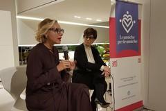 Una donna che ispira le donne: le Amiche per le Amiche dialogano con la blogger Silvia Berri