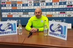 La Fidelis attende l'Agropoli, Favarin suona la carica: «Nessun altro risultato, dobbiamo vincere»