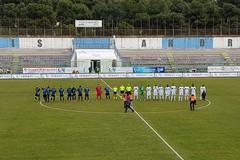 """La Fidelis Andria si scioglie nel finale: il Gladiator sbanca il """"Degli Ulivi"""" 0-2"""
