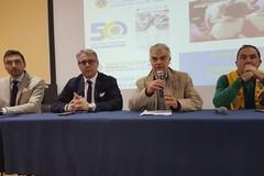 """""""Viva Sofia"""": i Lions Club presentano nelle scuole le manovre salvavita in caso di soffocamento"""