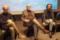 Fidelis Andria, nuova importante svolta: il presidente Aldo Roselli ritira le dimissioni