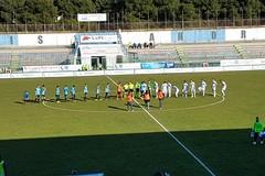 """La Fidelis Andria centra il bis al """"Degli Ulivi"""": Agropoli battuto 2-0"""