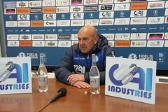 """Fidelis Andria, al """"Degli Ulivi"""" derby con il Fasano: obiettivo riscatto dopo il ko col Grumentum"""
