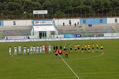 Pronto riscatto e bella prestazione della Fidelis Andria: Fasano battuto 1-0