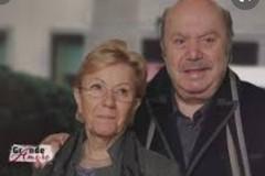 """""""Grande Amore"""", ieri sera su Rai3 la storia di Lino Banfi e della moglie Lucia"""