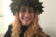 La laurea ai tempi del Coronavirus: Carmen Colasuonno, la dottoressa on line