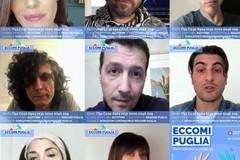 """""""Eccomi Puglia. Uniti contro il Covid19"""": tanti testimonial d'eccezione per la campagna di donazione"""