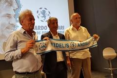 Riccardo Di Bari torna nella sua Andria: il DS primo colpo della Fidelis per la nuova stagione