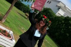 La laurea sfida ancora il covid: Luciana Salerno dottoressa online in Medicina e Chirurgia