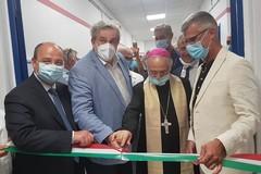 """Inaugurato all'ospedale """"Bonomo"""" di Andria il nuovo reparto di Urologia e Andrologia al sesto piano"""
