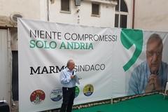 Si conclude la tre giorni di incontri con i cittadini del candidato sindaco Nino Marmo